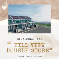 Property for Sale at Taman Kledang Suria
