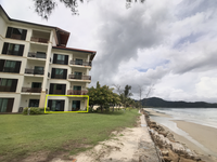 Property for Sale at Sabah Beach Villas and Suites