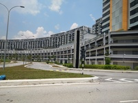 Office For Sale at Bukit Jelutong, Shah Alam