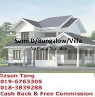 Bungalow House For Auction at Bandar Kota Bharu, Kota Bharu