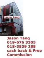 Shop Office For Auction at Bandar Kota Bharu, Kota Bharu