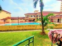 Property for Rent at Perdana Apartment