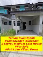 Property for Sale at Taman Laman Indah