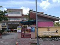 Apartment For Sale at Taman Putra Perdana, Puchong