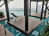 Condo For Rent at Tribeca, Bukit Bintang