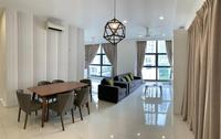 Property for Rent at Mirage Residence