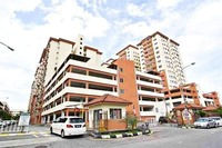 Property for Sale at Sri Ria Apartment