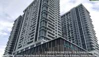 Property for Auction at Jesselton Residences