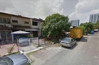 Property for Auction at Bukit Kemuning