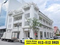Property for Rent at Bandar Ipoh Raya