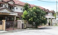 Property for Rent at Plaza Kelana Jaya