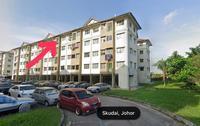 Property for Rent at Taman Mutiara Rini