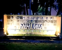 Property for Sale at City Garden Palm Villa