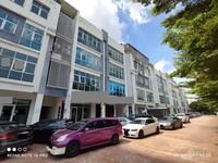 Property for Auction at Pusat Komersial @ Jalan Kuching
