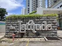 Condo For Auction at The Latitude, Tanjung Tokong