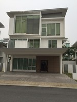 Property for Rent at Garden Residence