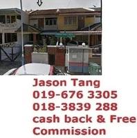Property for Auction at Taman Sri Nibong