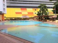 Property for Rent at Villa Putra Condominium