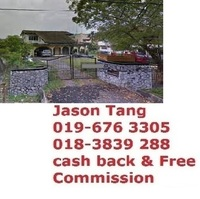 Bungalow House For Auction at Pj New Town, Petaling Jaya