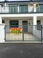 Property for Rent at Ipoh