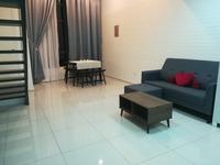 Condo For Rent at Eko Cheras, Cheras