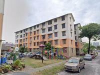 Property for Auction at Taman Sri Sentosa