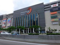 Apartment For Auction at D'Summit Residence, Taman Kempas Utama