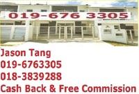 Property for Auction at Bandar Bistari Perdana