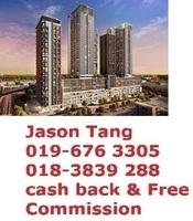 Apartment For Auction at Emporis, Kota Damansara