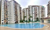 Property for Sale at Ampang Prima Condominium