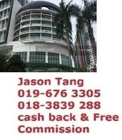 Apartment For Auction at Sphere Damansara, Damansara Damai