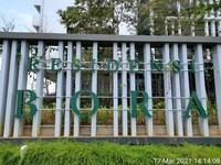 Apartment For Auction at Bora Residences, Danga Bay