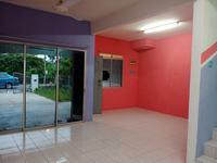 Property for Rent at Batu Gajah