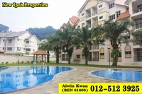 Property for Rent at Sunway Alpine
