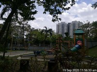 Condo For Auction at Vista Amani, Bandar Tun Razak