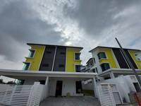 Property for Sale at Kampung Sungai Merab Luar