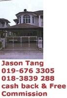 Property for Auction at Desa Manjung Raya