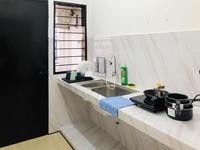 Condo Room for Rent at Puncak Banyan, Cheras