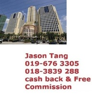 Property for Auction at Amcorp Mall