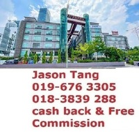 Property for Auction at Encorp Strand Garden Office