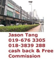 Property for Auction at Plaza Glomac