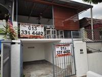 Property for Sale at Taman Bungah Raya