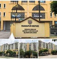 Property for Rent at Pangsapuri Bestari
