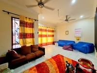 Terrace House For Sale at Alam Budiman, Shah Alam