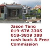 Property for Auction at Taman Chempedak Indah