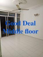 Property for Sale at Taman Tegoh