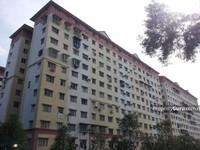 Property for Sale at Pangsapuri Segar Ria