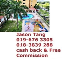 Property for Auction at Puteri Bayu