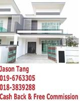 Property for Auction at Taman Nusa Bestari Jaya