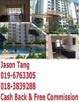 Property for Auction at Suriamas Suites